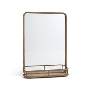 Thumbnail of Go Home - Windward Shelf Mirror