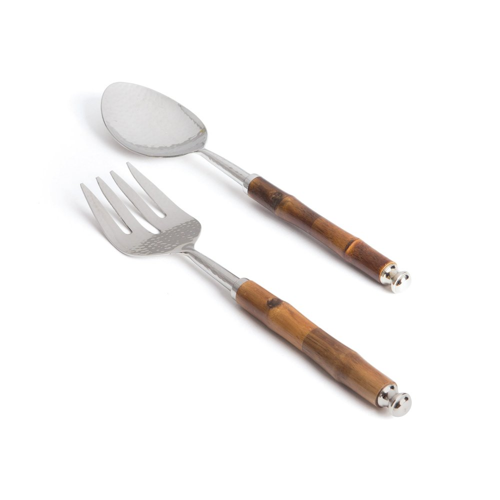 Go Home - Flanagan Bamboo Serving Set