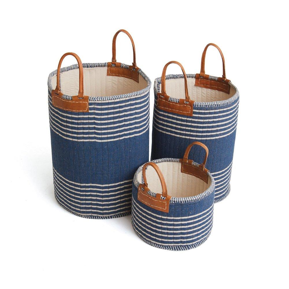 Go Home - Schumer Baskets, Set/3