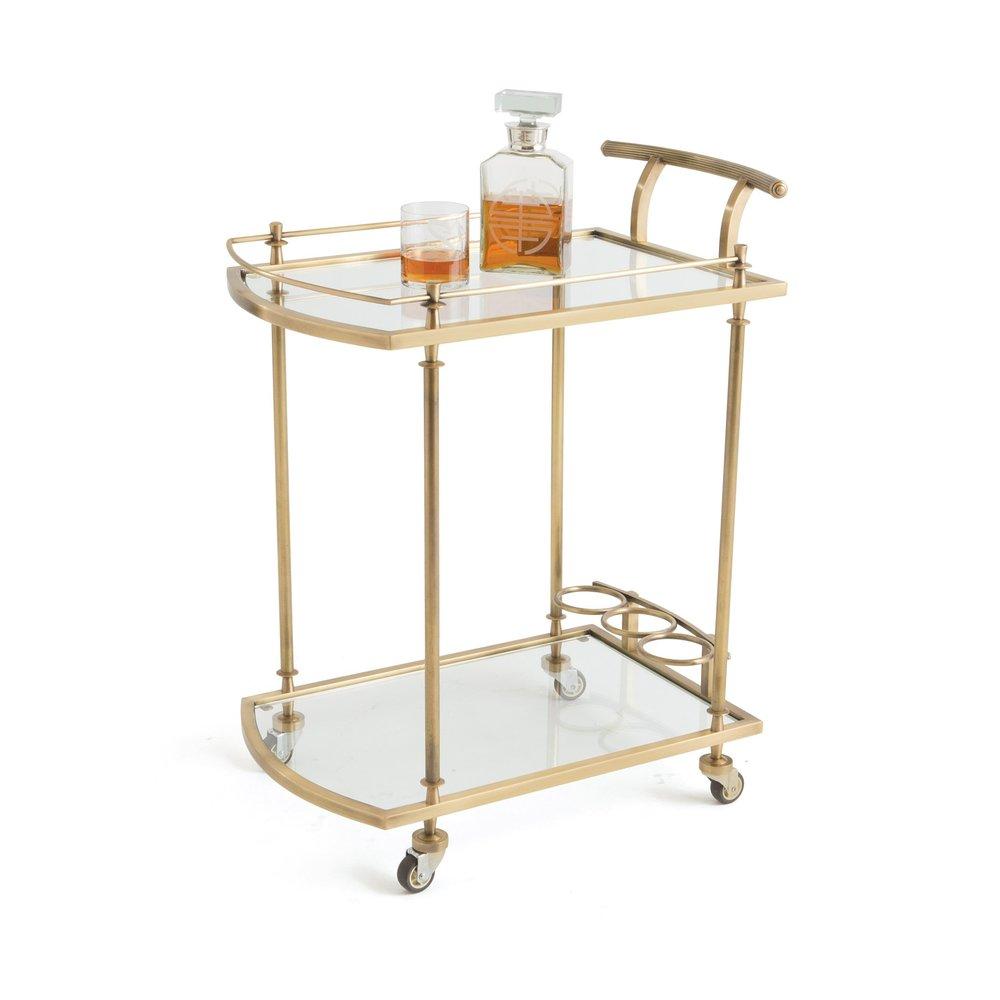 Go Home - Shurlock Bar Cart