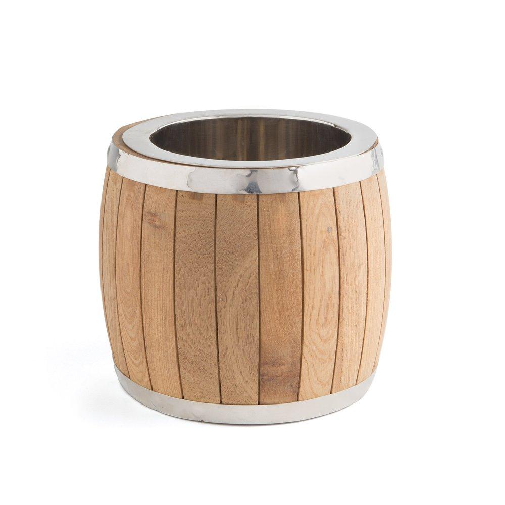Go Home - Wine Barrel Wine Cooler