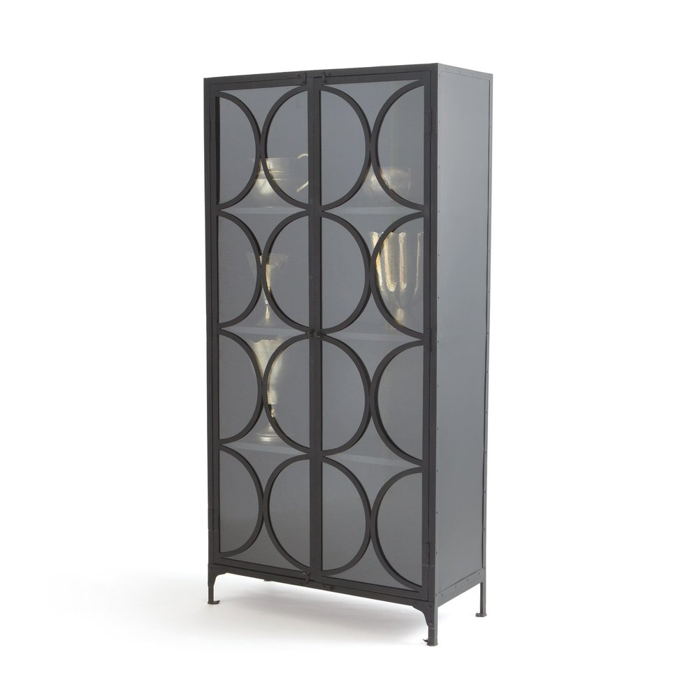 Go Home - Jackman Double Door Cabinet