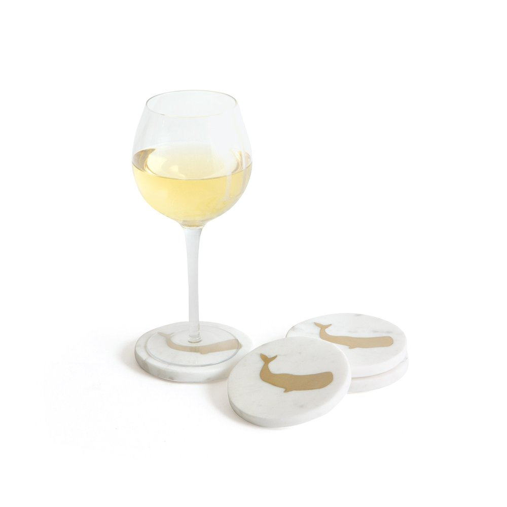 Go Home - Willy Coasters, Set/4
