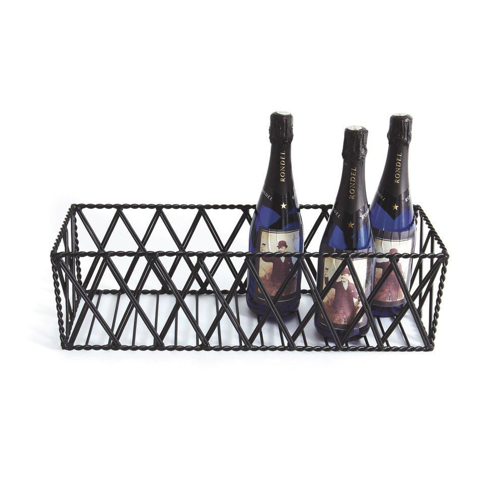 Go Home - Twisted Basket