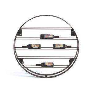 Thumbnail of Go Home - Round Ladder Wine Rack