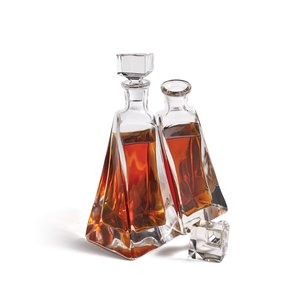 Thumbnail of Go Home - Twin Decanters, Set/2