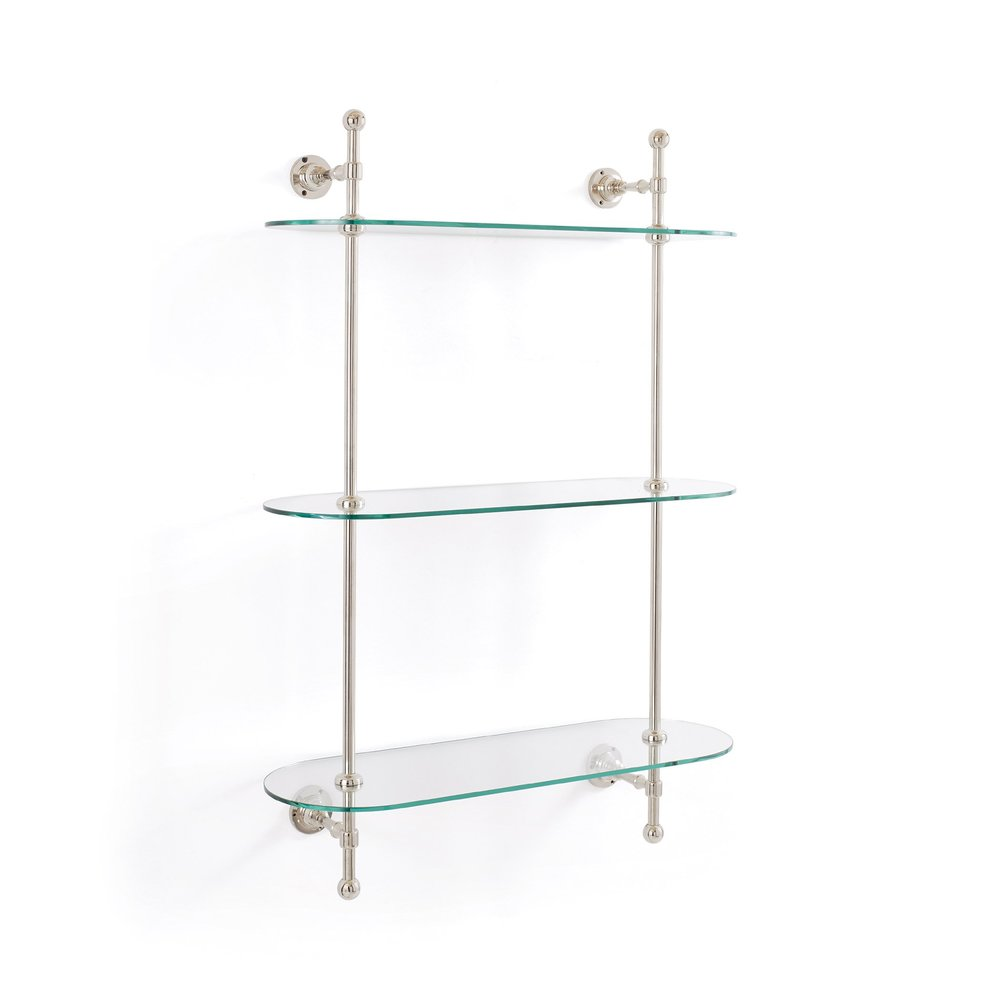 Go Home - Trident Wall Mounted Shelving Unit