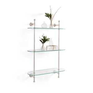 Thumbnail of Go Home - Trident Wall Mounted Shelving Unit