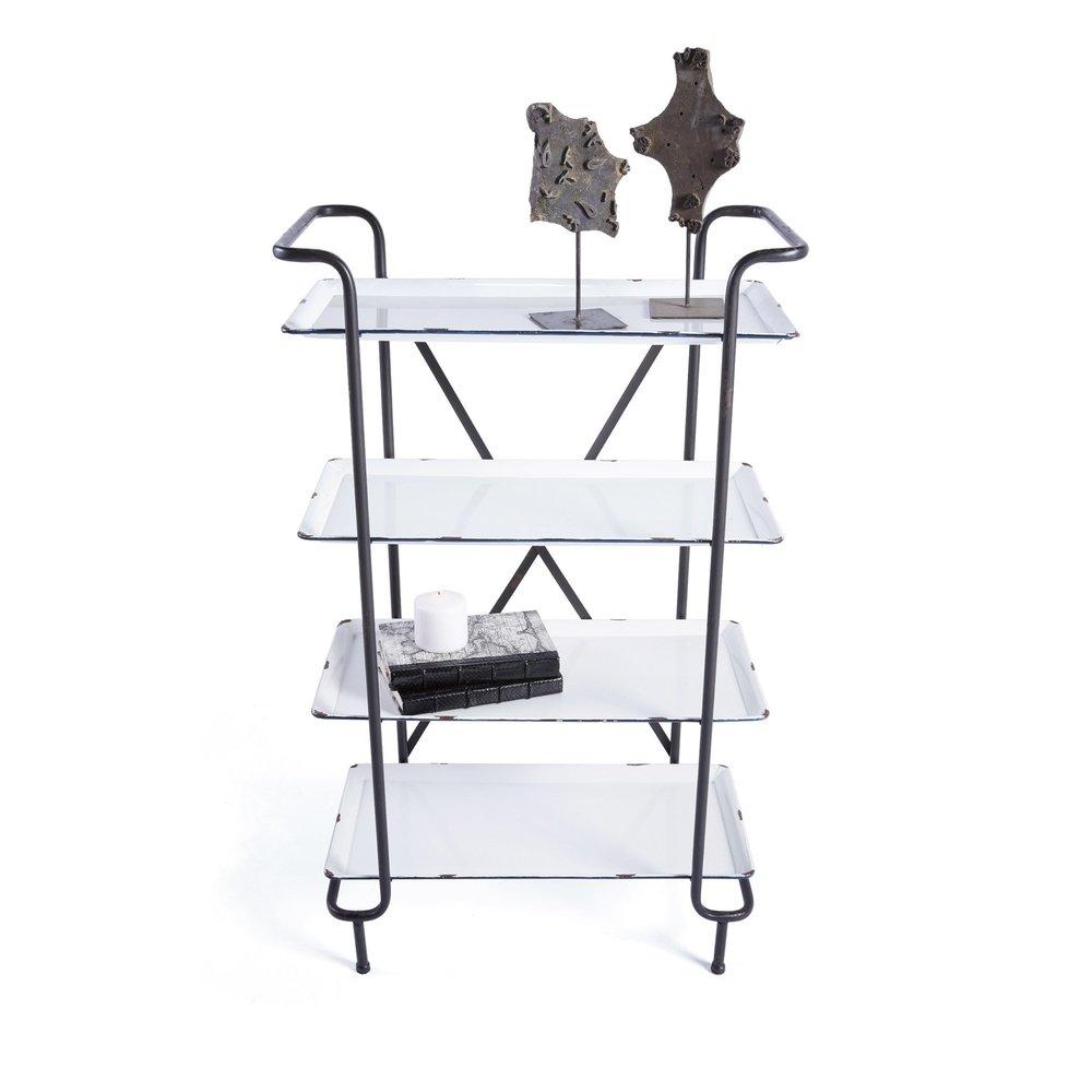 Go Home - Mecox Shelf