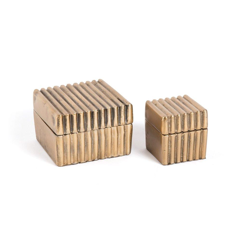 Go Home - Curtis Boxes, Set/2