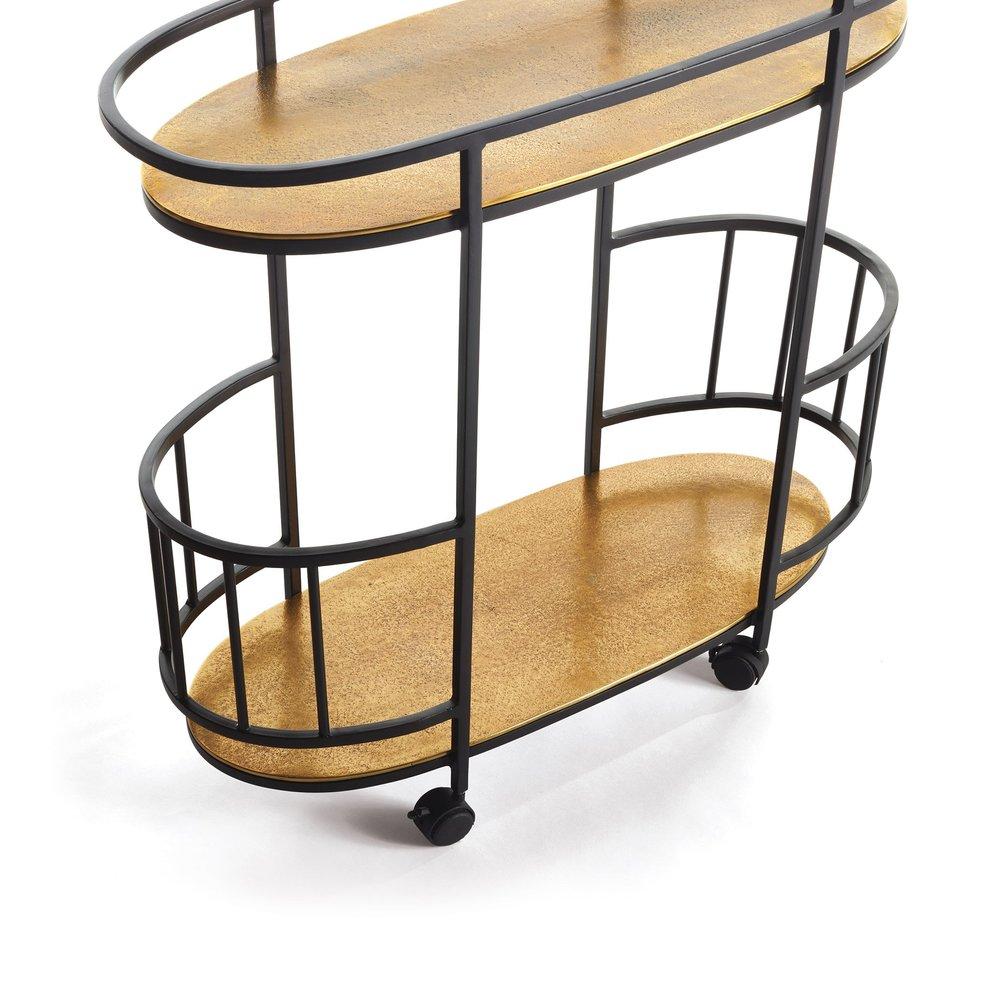 Go Home - Suzette Bar Cart
