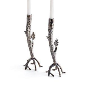 Thumbnail of Go Home - Teigen Candlesticks, Pair