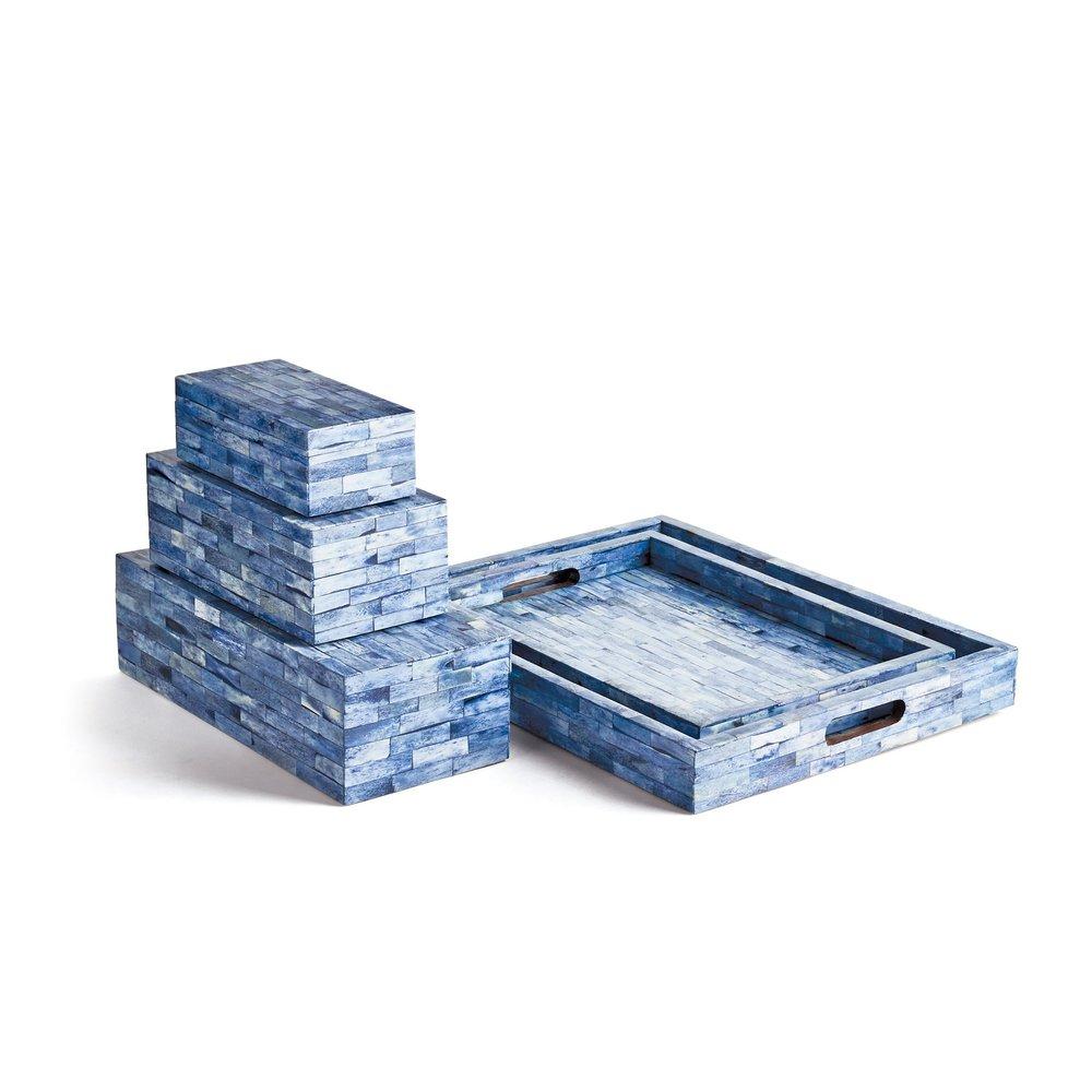 Go Home - Trisha Box Set