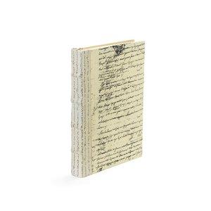 Thumbnail of Go Home - Single Ivory Script Book