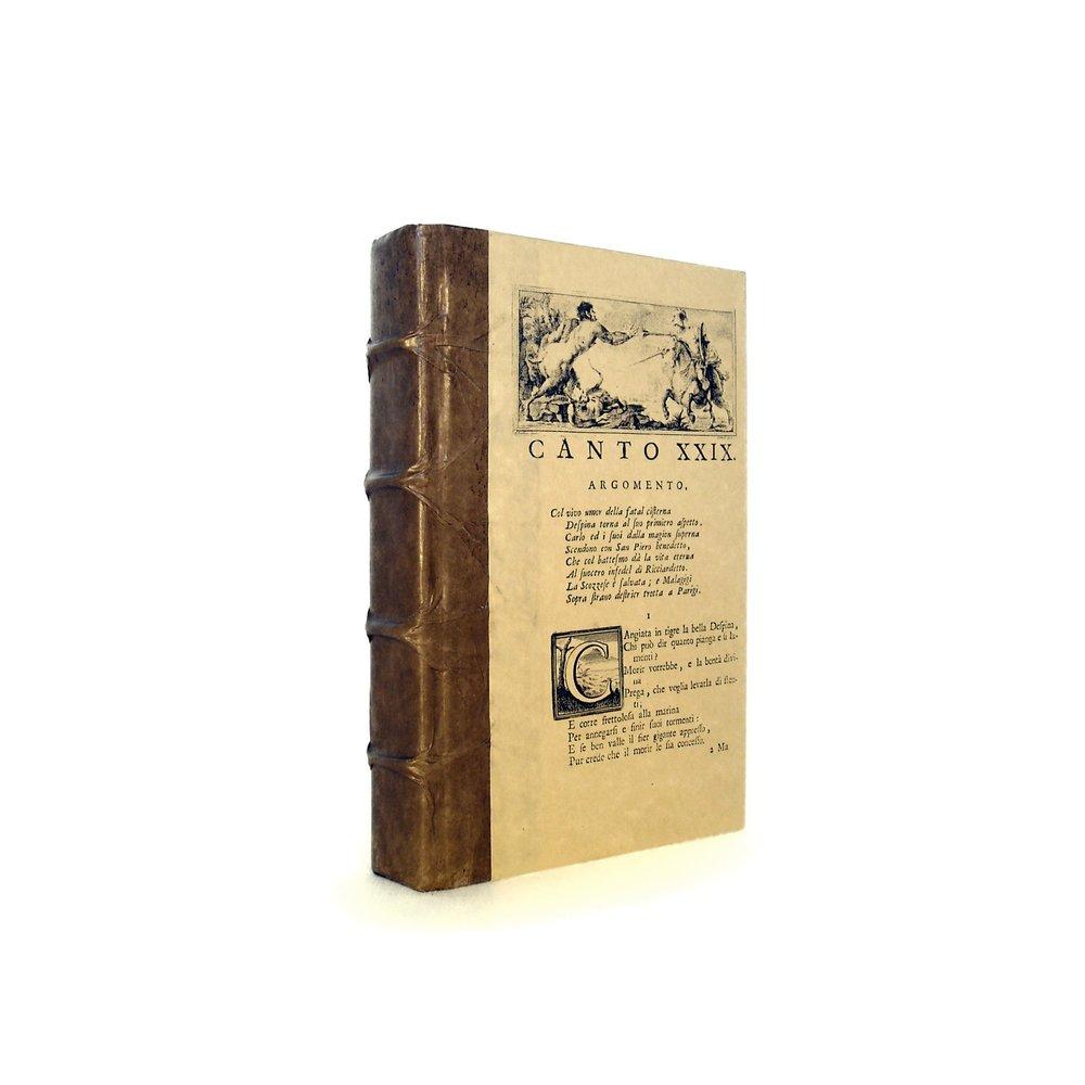 Go Home - Single Solid Cocoa Book