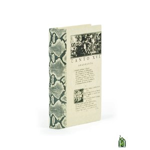 Thumbnail of Go Home - Single Python Book