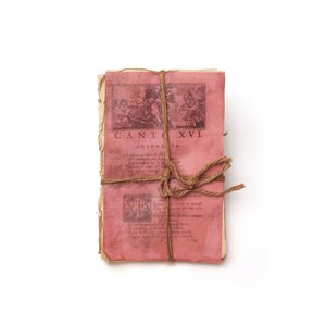 Thumbnail of Go Home - Pink Recycled Book Bundle