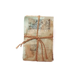 Thumbnail of Go Home - Blue Recycled Book Bundle