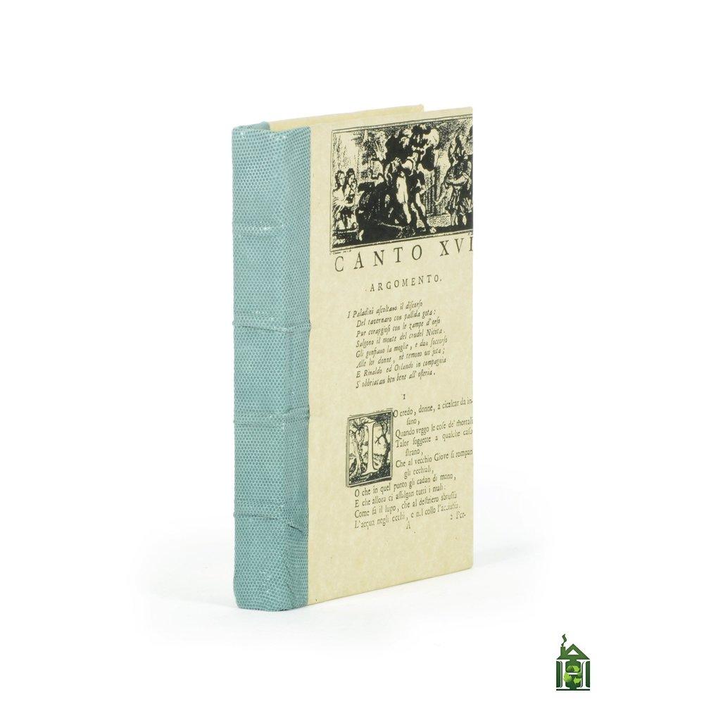 Go Home - Shagreen Book