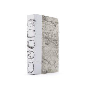Thumbnail of Go Home - Single Skulls White Book