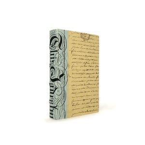 Thumbnail of Go Home - Single Sky Bold Spenserian Book