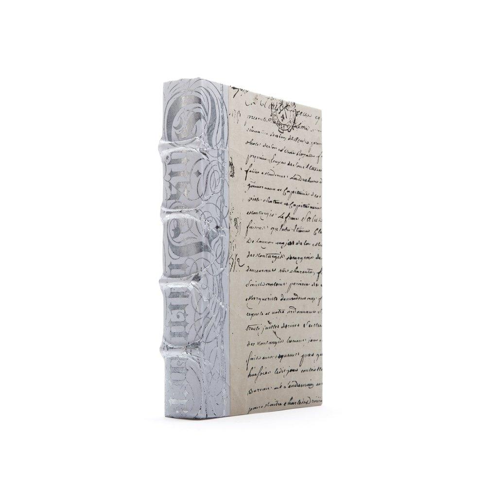 Go Home - White Bold Sl Book