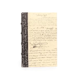 Thumbnail of Go Home - Linear Foot of Black Script Books