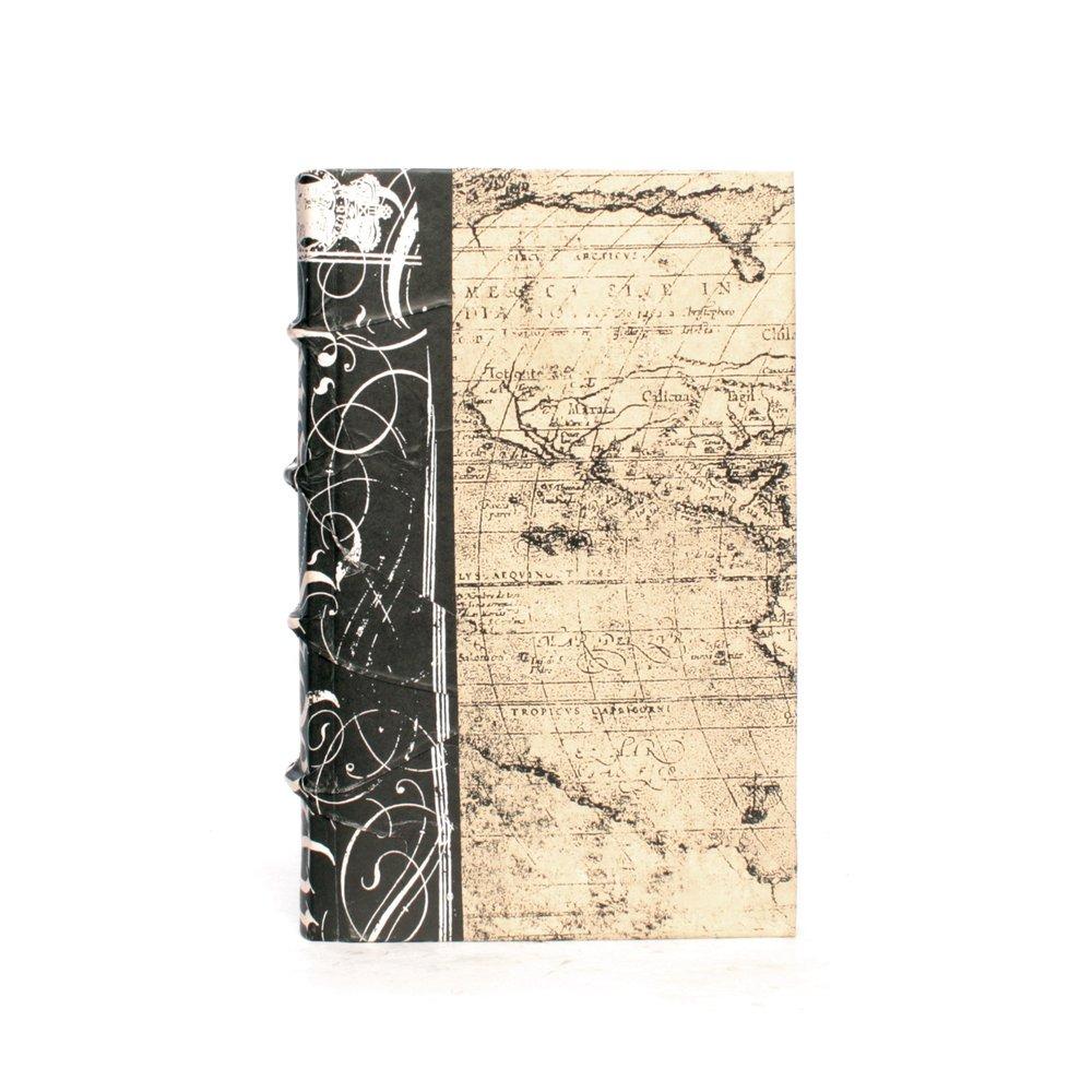 Go Home - Single Black Bold Spenserian Book