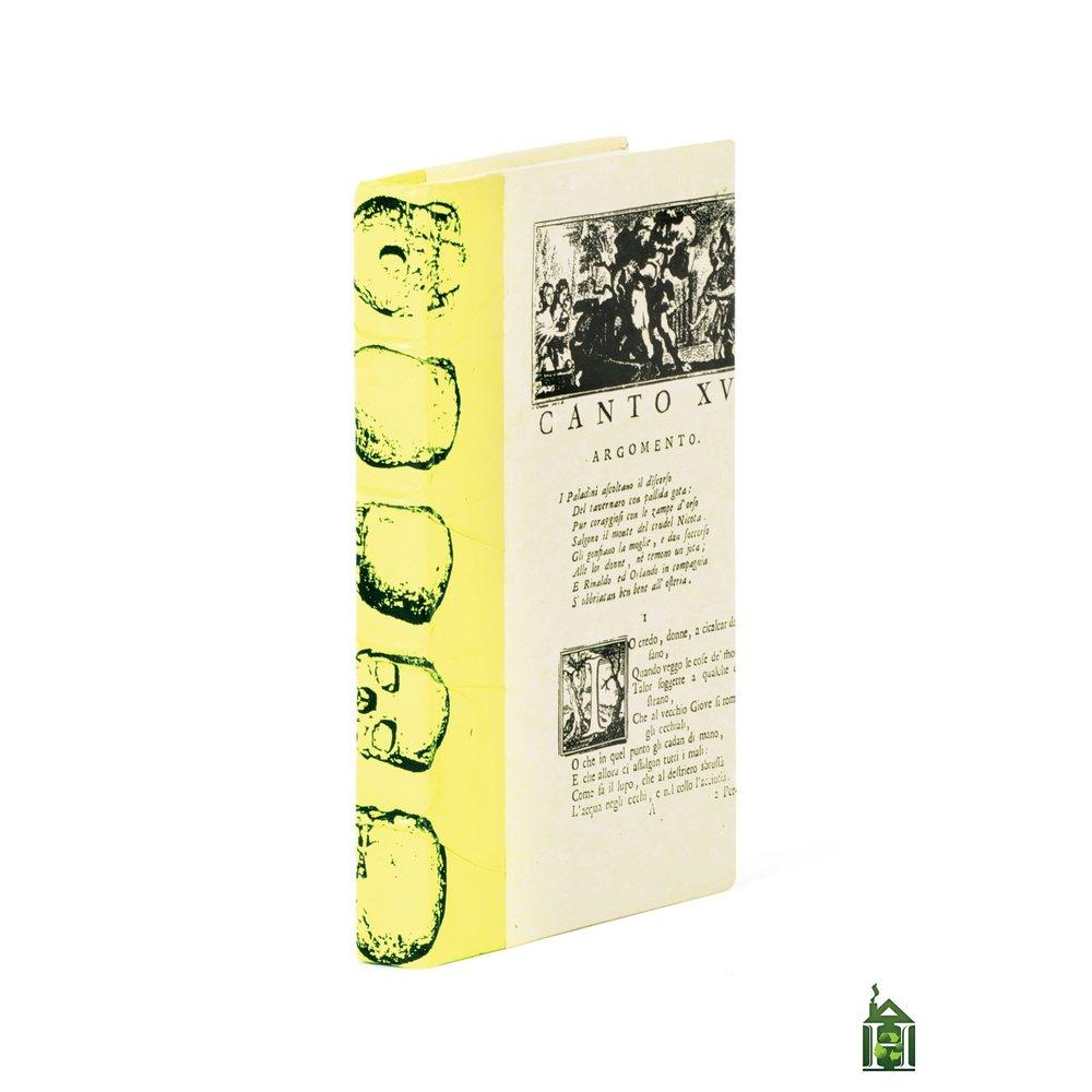 Go Home - Single Skull Mod Green Book