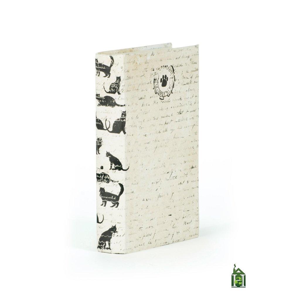 Go Home - Single Kitties Book