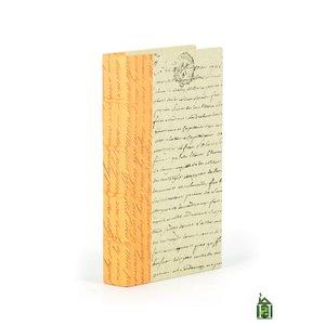 Thumbnail of Go Home - Single Mod Mod Orange Script Book