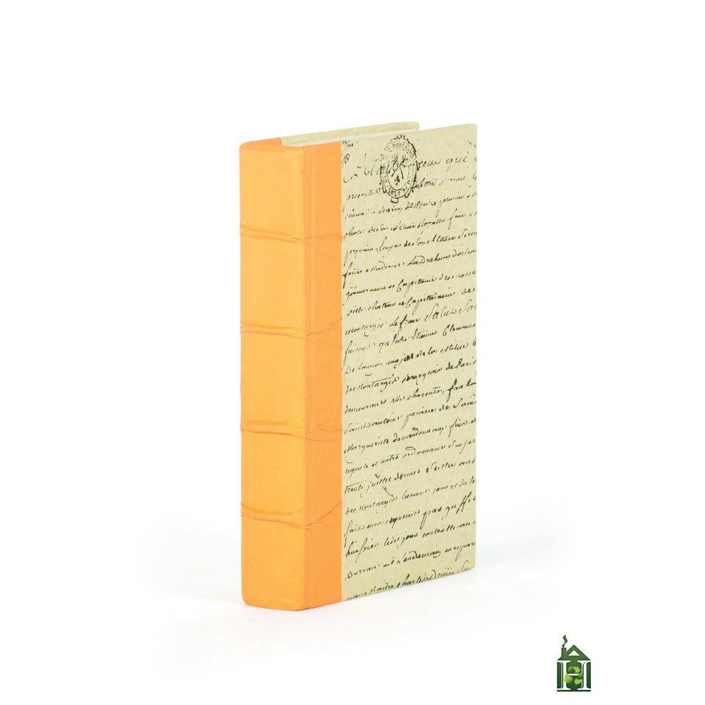 Go Home - Single Mod Orange Book