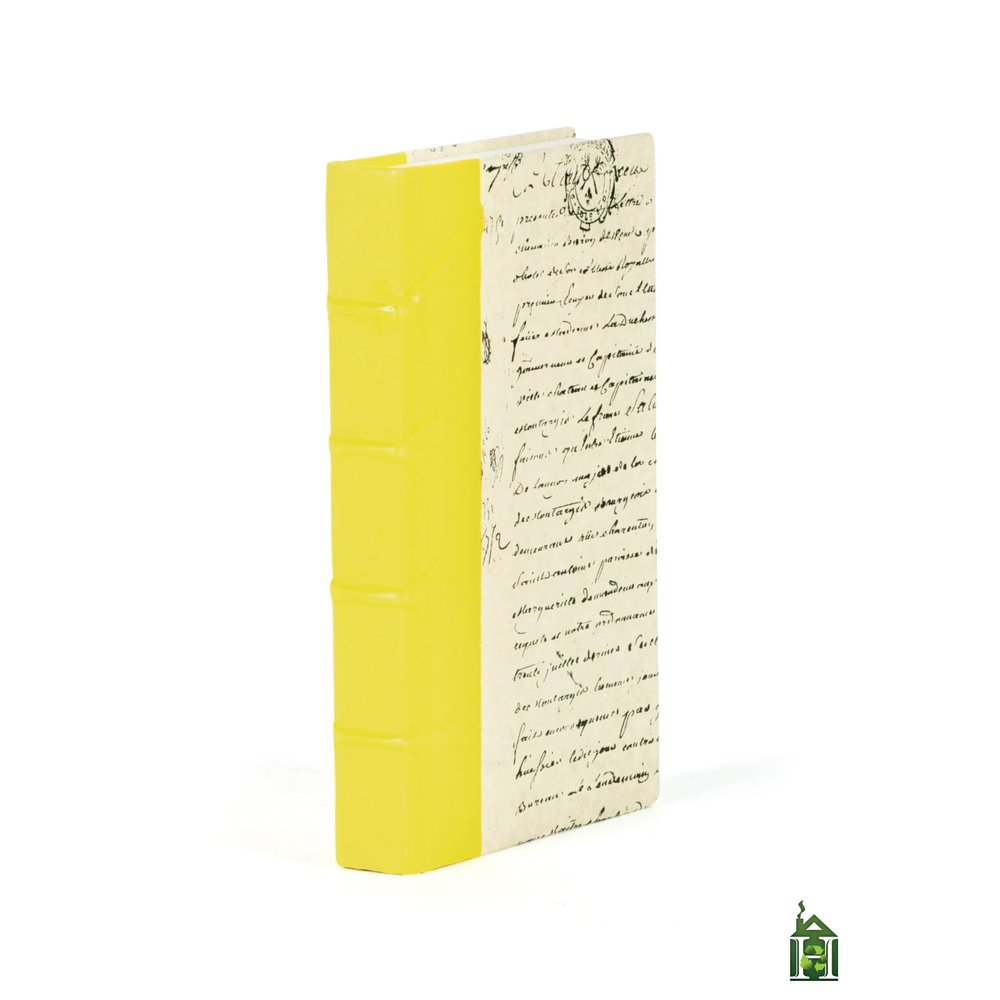 Go Home - Single BK Mod Yellow Book