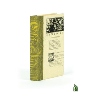 Thumbnail of Go Home - Single Mod Olive Washed Book