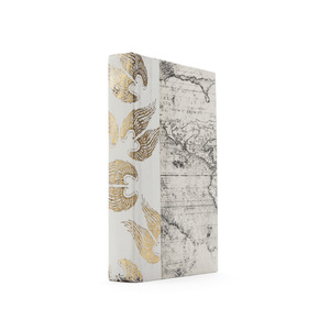 Thumbnail of Go Home - Linear Foot of Vultan Tex Gold Books
