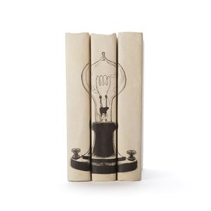 Thumbnail of Go Home - Edison Bulb Books, Set/3