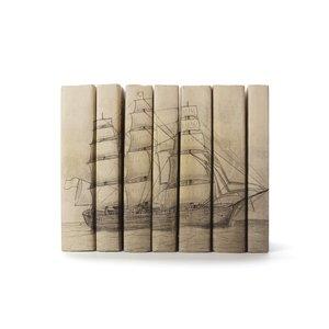 Thumbnail of Go Home - Sailboat Books, Set/7