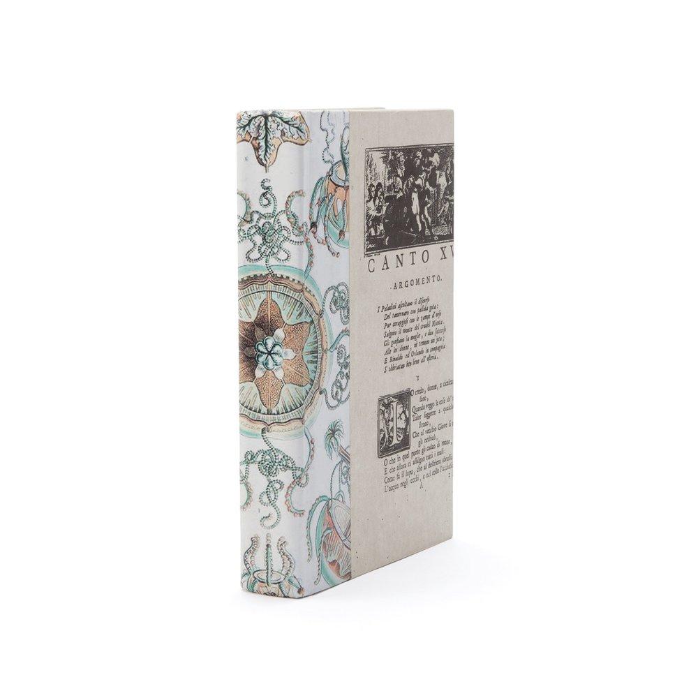 Go Home - Linear Foot of Sea Monster Designer Books