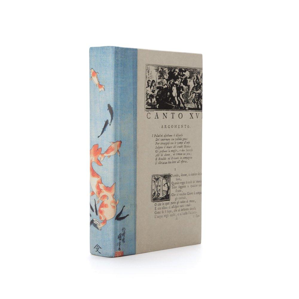 Go Home - Single M Goldfish Book