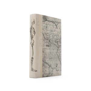 Thumbnail of Go Home - Linear Foot of Skeleton Books