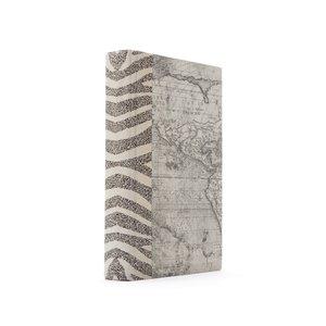 Thumbnail of Go Home - Single Ivory Zebra Book
