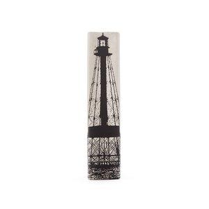 Thumbnail of Go Home - Single Ivory Alligator Lighthouse Book
