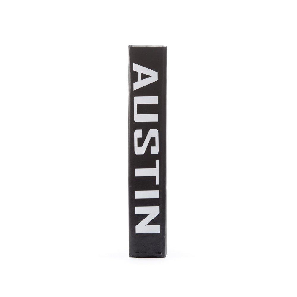 Go Home - Single Austin Book