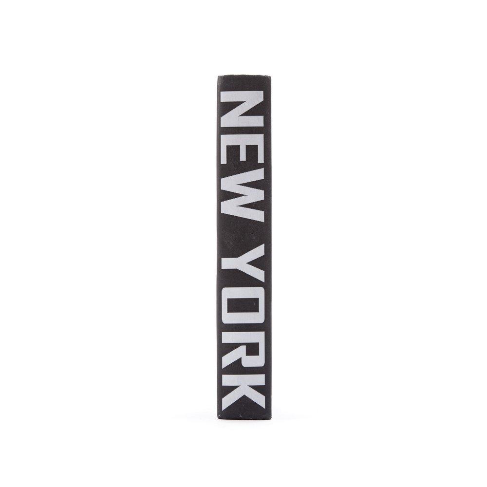 Go Home - Single Nat NY Book