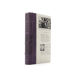 Thumbnail of Go Home - Linear Foot of Aubergine Bold Books