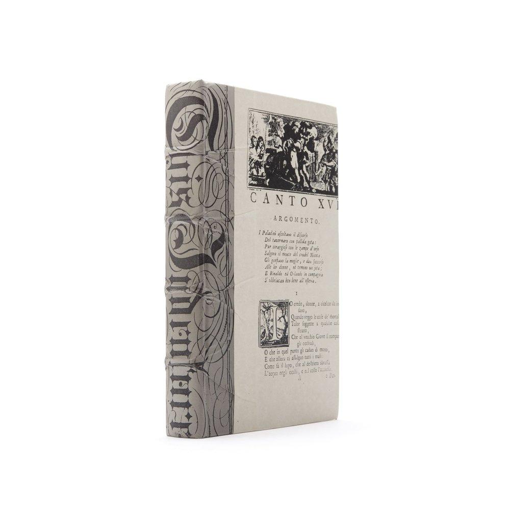 Go Home - Single Gravel Bold Book