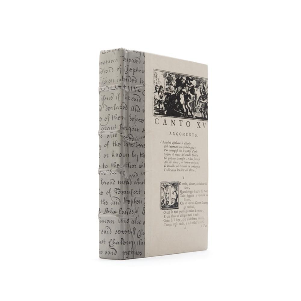 Go Home - Linear Foot of Gravel Script Books
