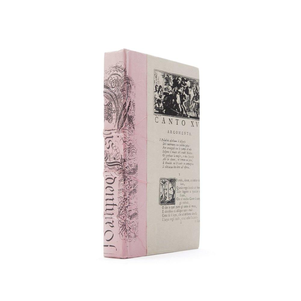 Go Home - Single Blossom Bold Book