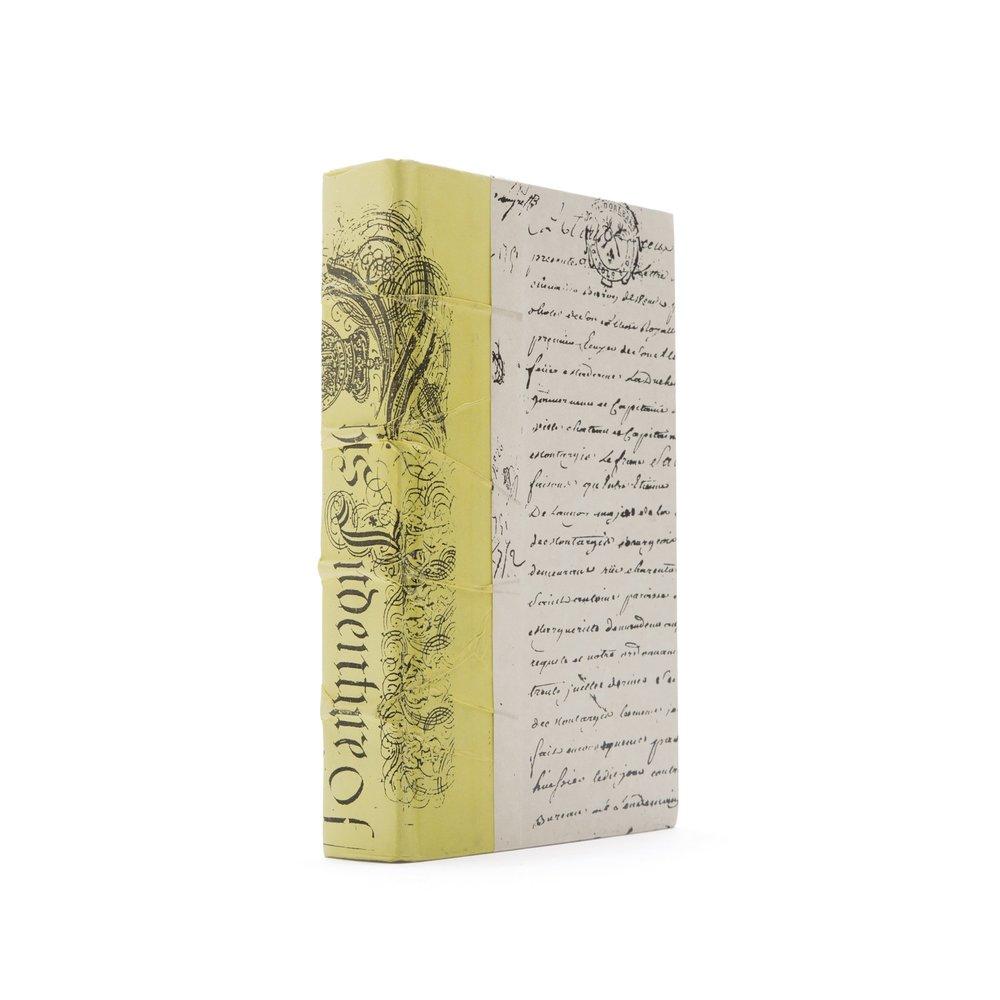 Go Home - Single Sunshine Bold Book