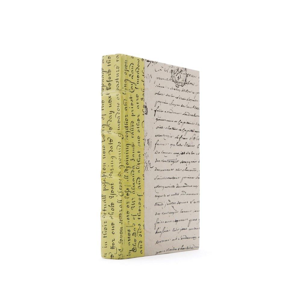 Go Home - Single Sunshine Script Book